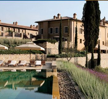 5 Star Luxury Holidays Hotels In Tuscany Azure Collection