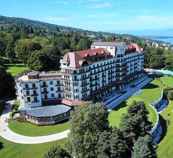 Evian Resort