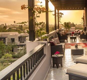 Four Seasons Resort, Marrakech