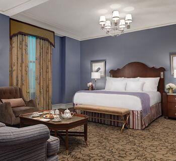 Peabody Hotel