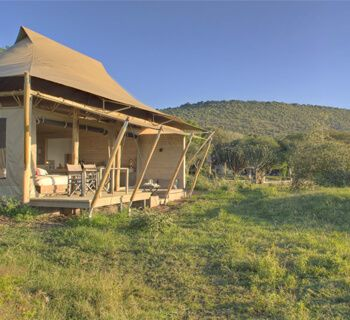 &Beyond Kichwa Tembo Tented Camp