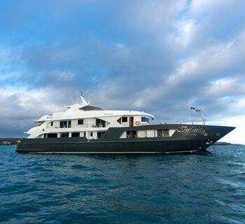 Royal Galapagos Cruises