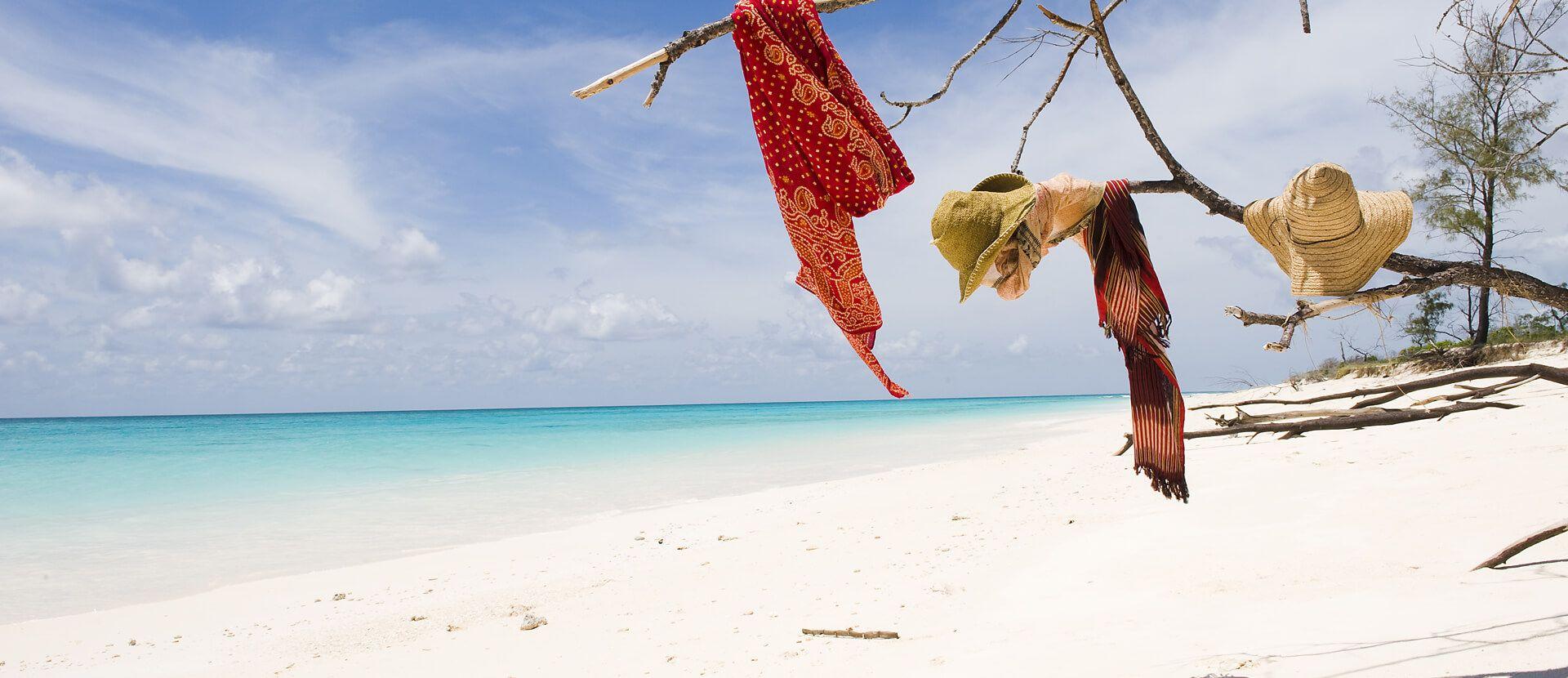 &Beyond Vamizi Island