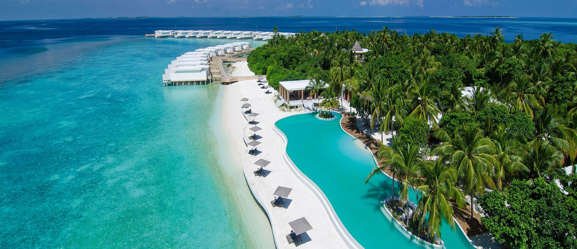 Amilla Maldives Resort & Residences