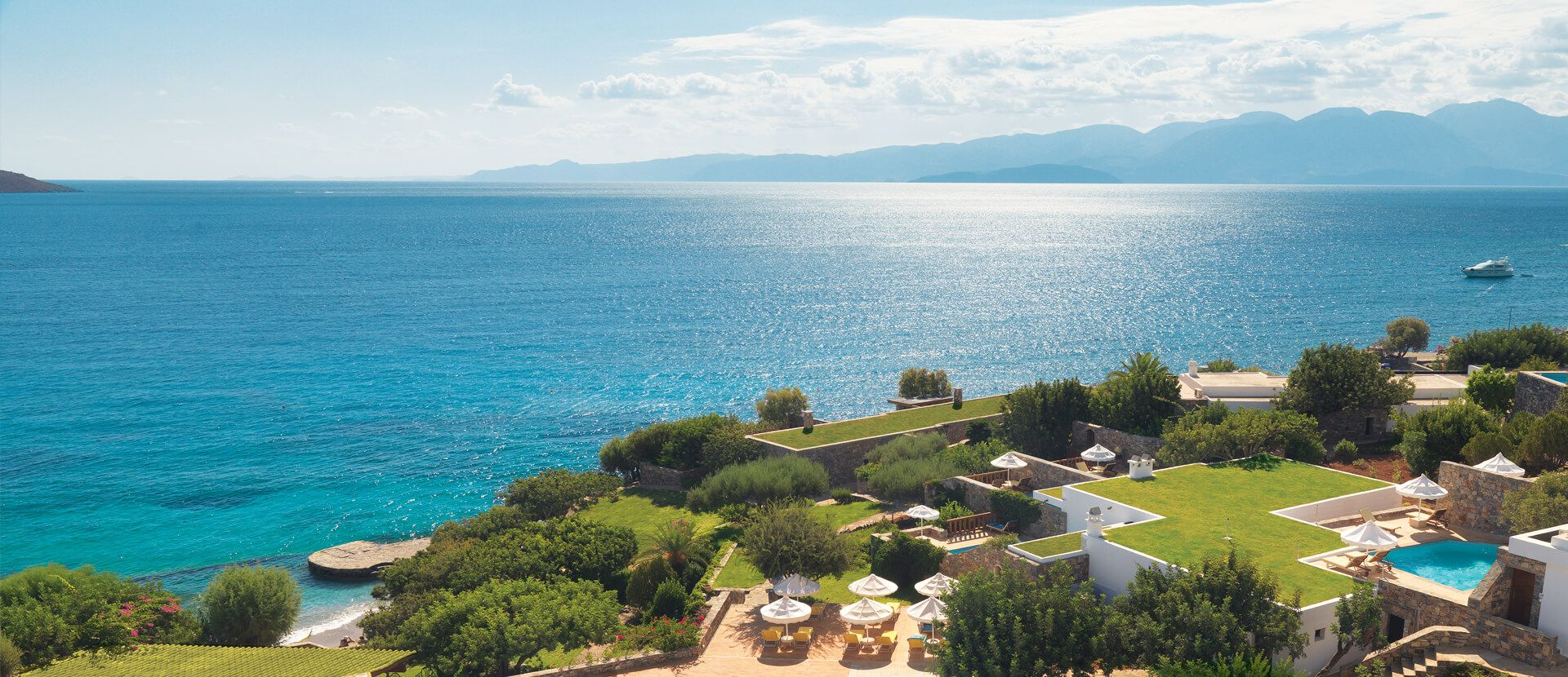Elounda Mare Hotel Relais & Chateaux