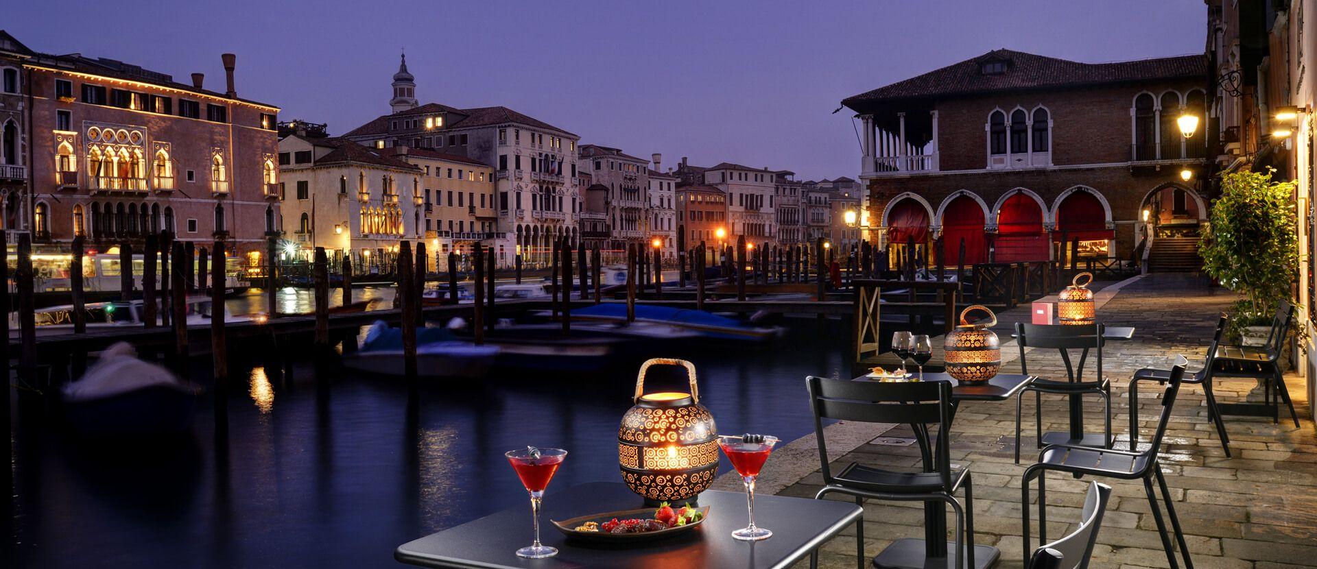 L'Orologio Venezia
