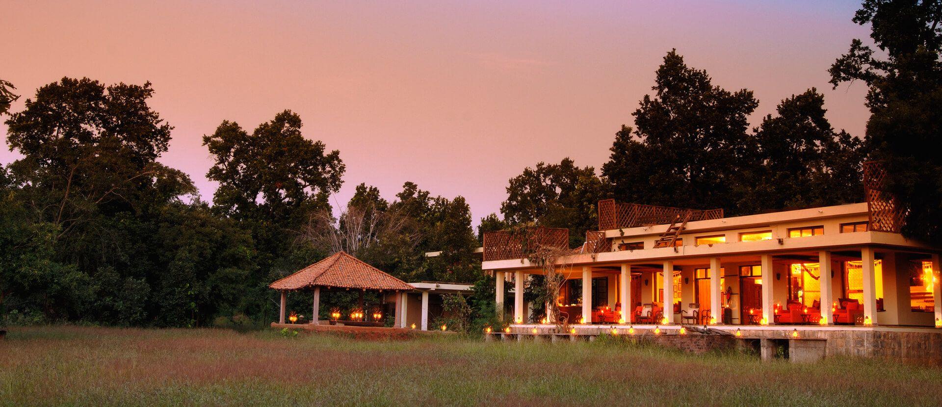 Mahua Kothi, Bandhavgarh National Park