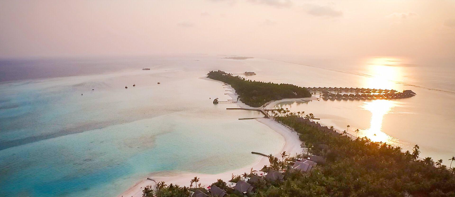 Niyama Private Islands