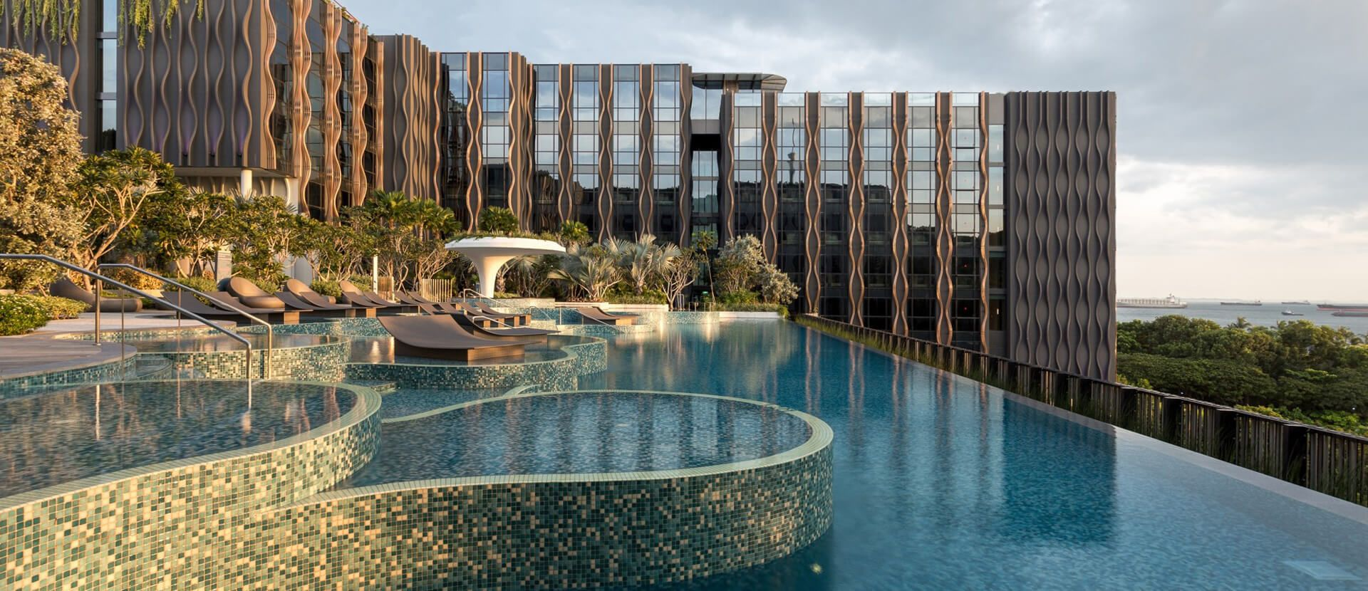 The Outpost Hotel Sentosa