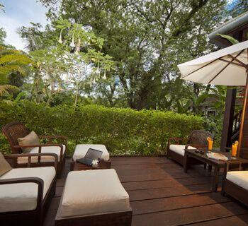 Hotel 3 Nagas Luang Prabang MGallery