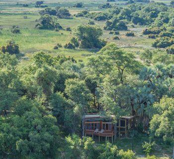 Camp Okovango