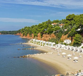 Danai Beach Resort & Villas, Halkidiki
