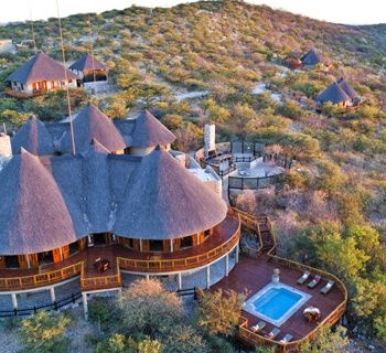 Etosha Mountain Lodge