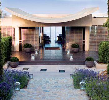 La Reserve Ramatuelle Hotel, Spa & Villas