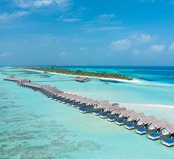 LUX* South Ari Atoll Resort & Villas, Maldives