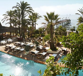 Marbella Club, Golf Resort & Spa