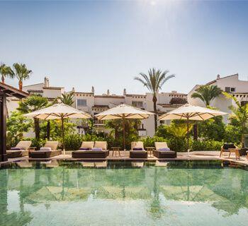 Nobu Hotel, Marbella