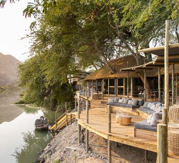 Serra Cafema Camp (Wilderness Safaris)