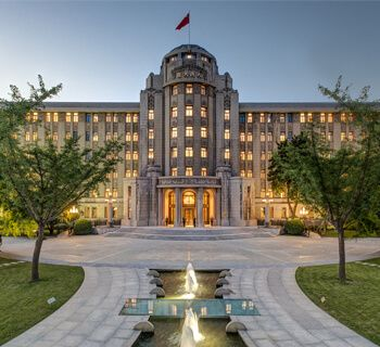 Sofitel Legend People's Grand Hotel Xian