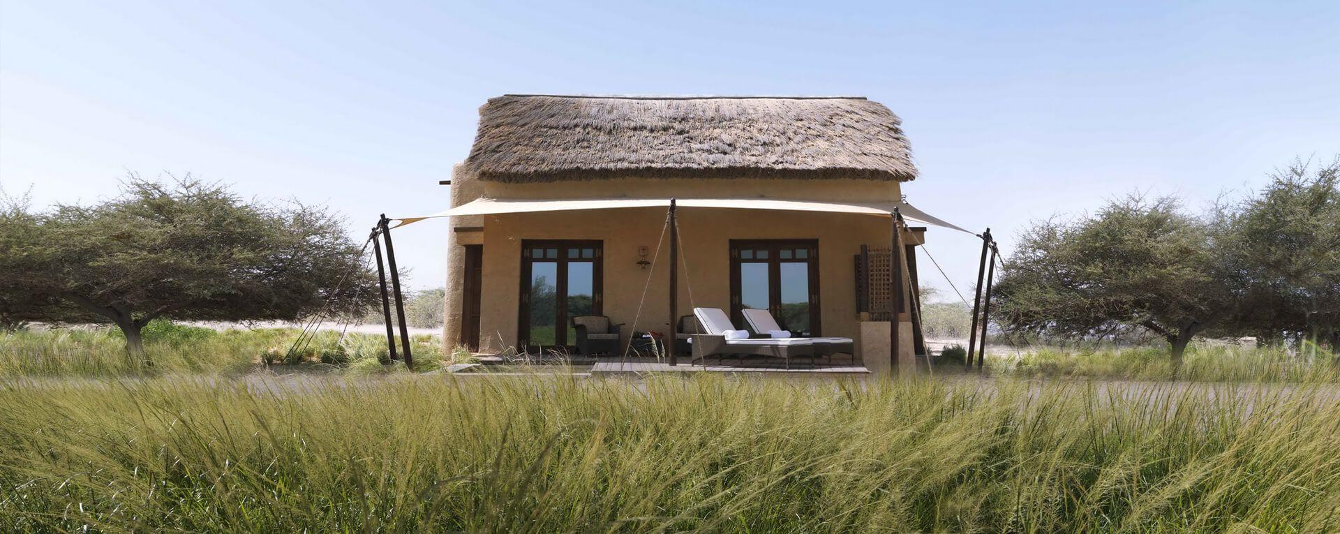 Anantara Al Sahel Villa Resort