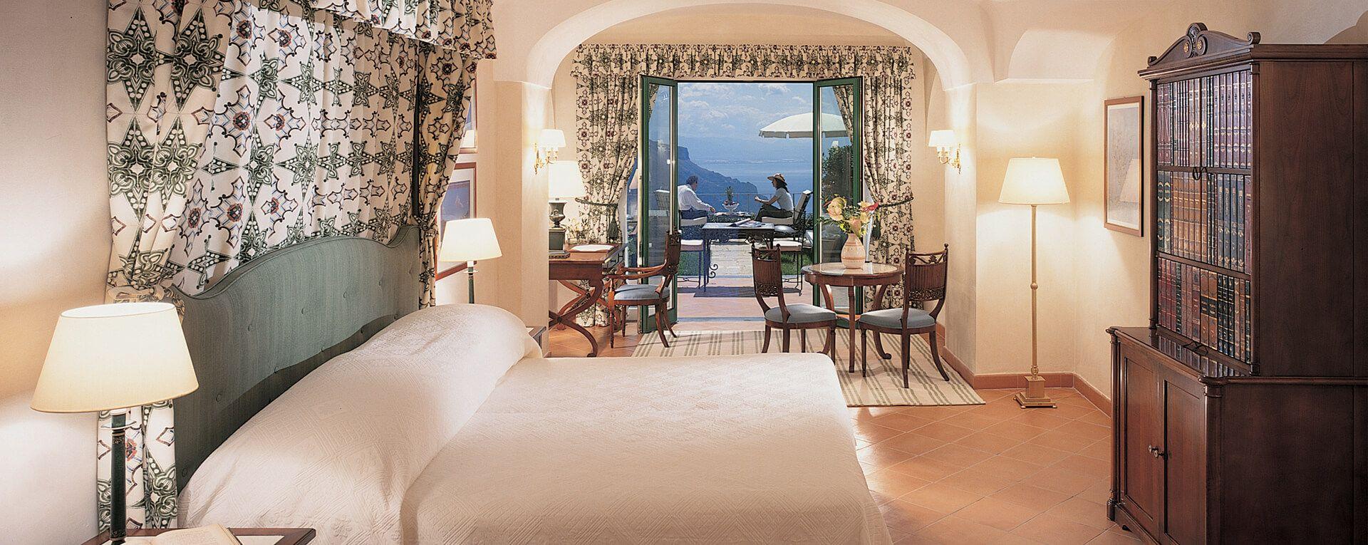 Belmond Hotel Caruso, Ravello