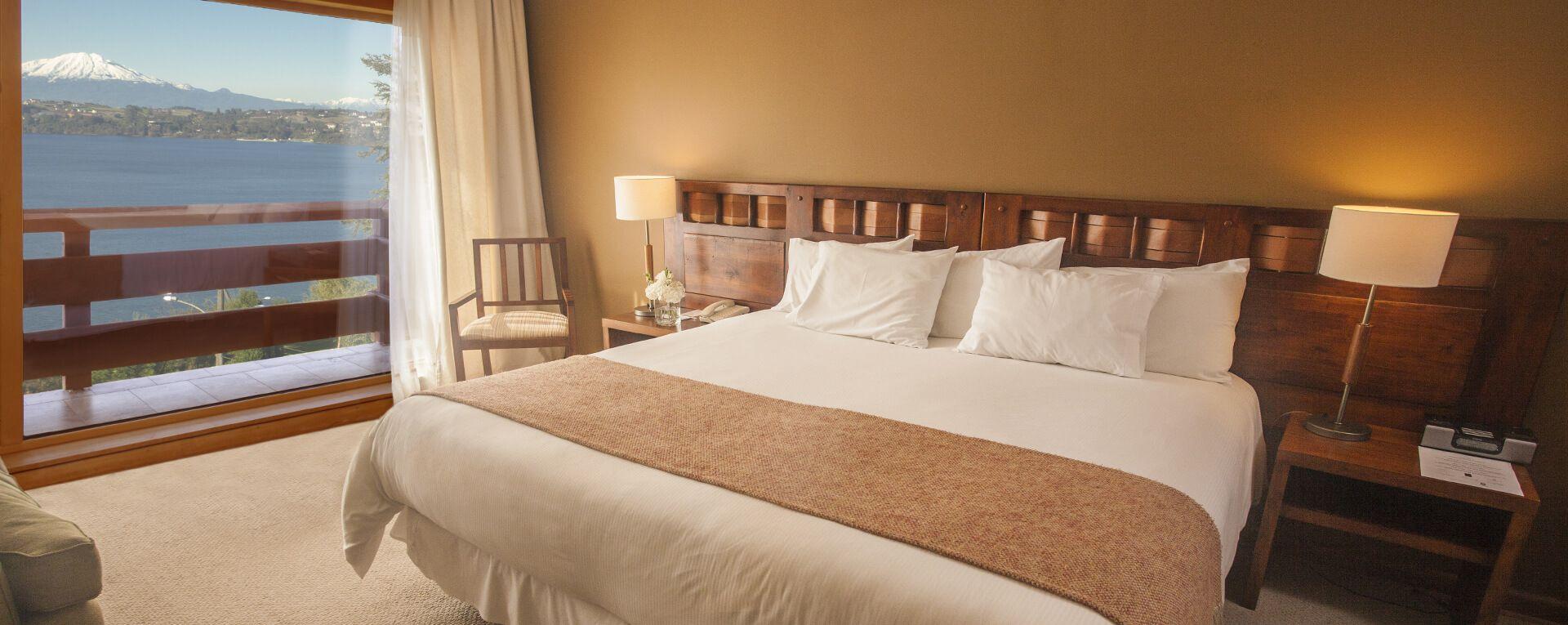 Cumbres Hotel Puerto Varas