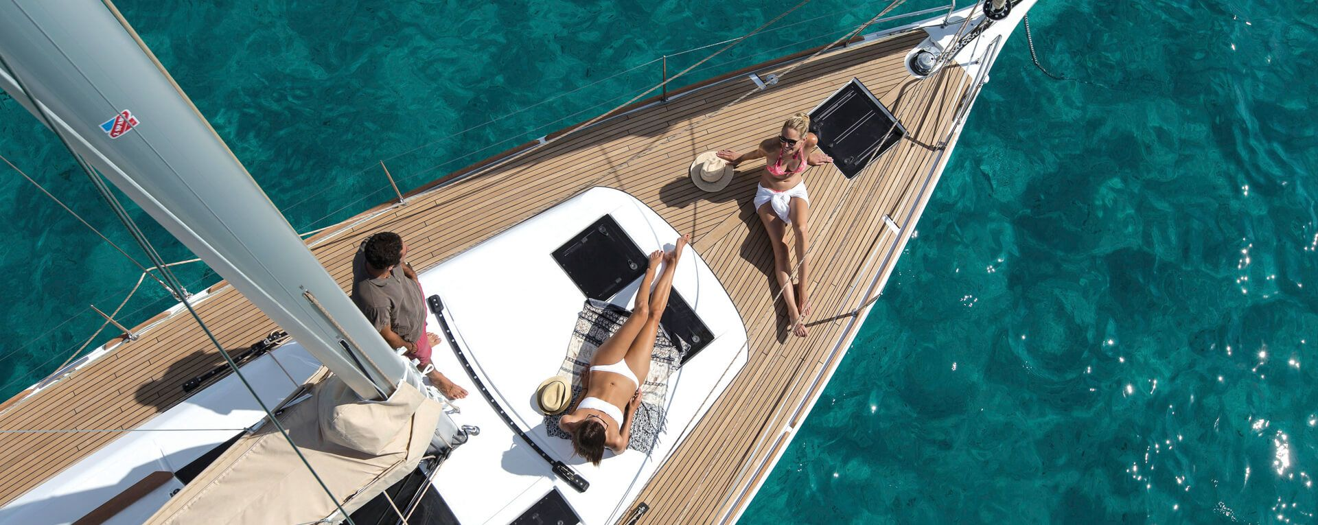 Dream Yacht Charters