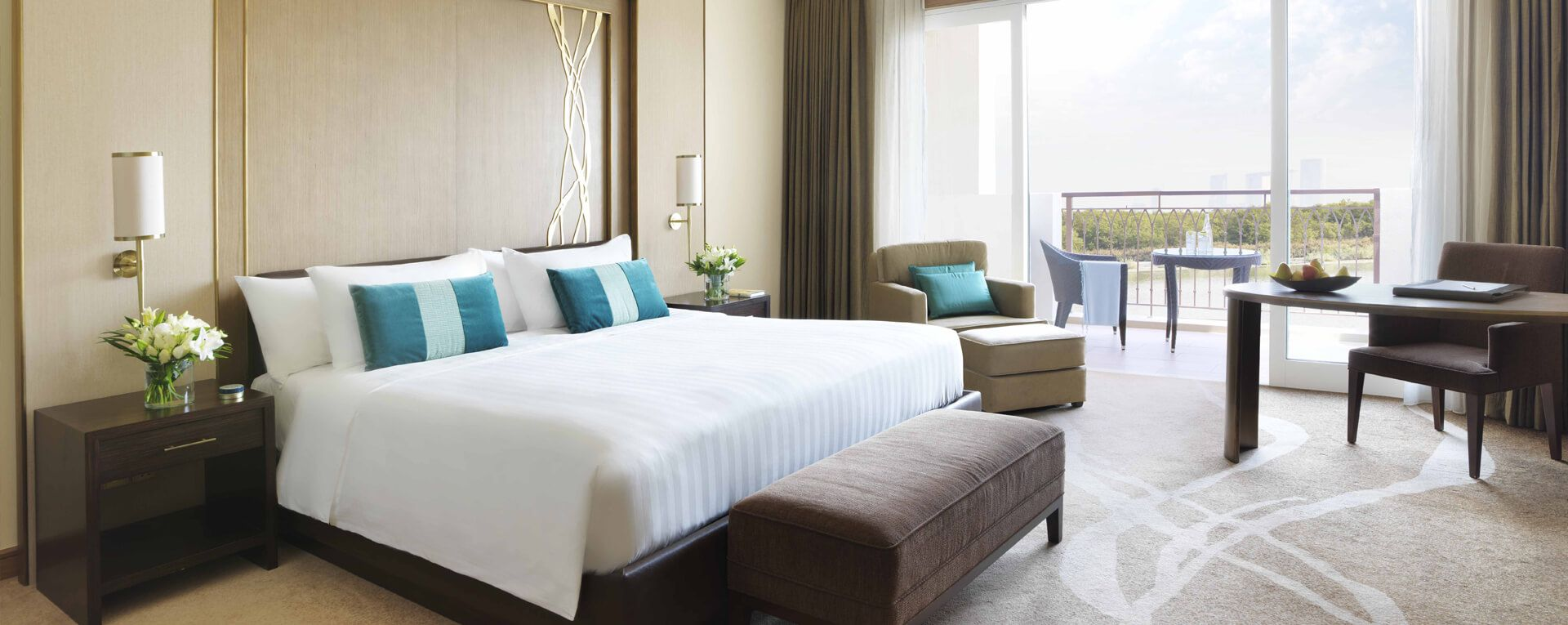 Eastern Mangroves Hotel & Spa