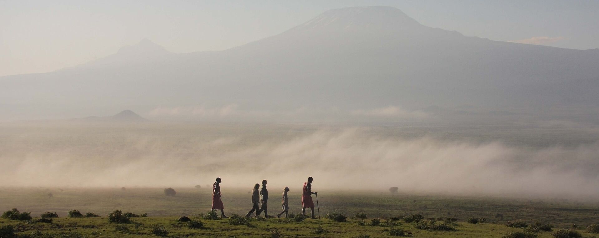 Tortilis Camp Amboseli by Elewana