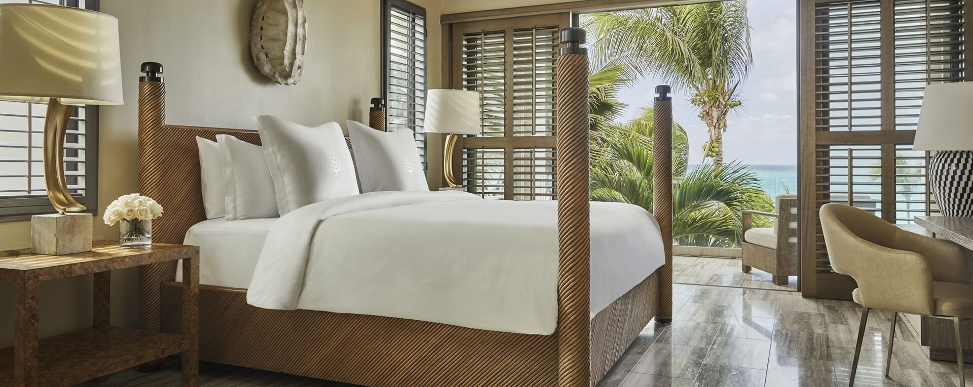 Four Seasons Resorts & Residences Anguilla