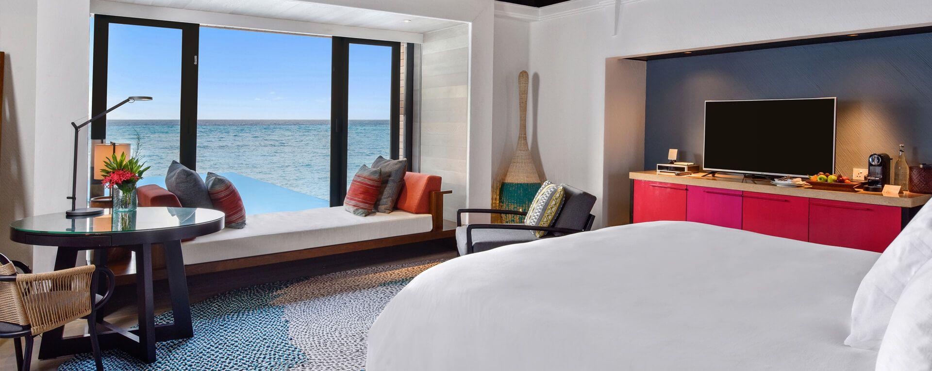 Four Seasons Resort Maldives at Kuda Huraa