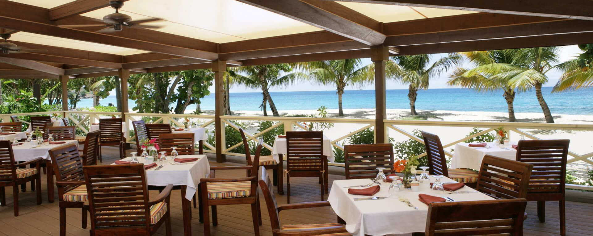 Galley Bay Resort & Spa