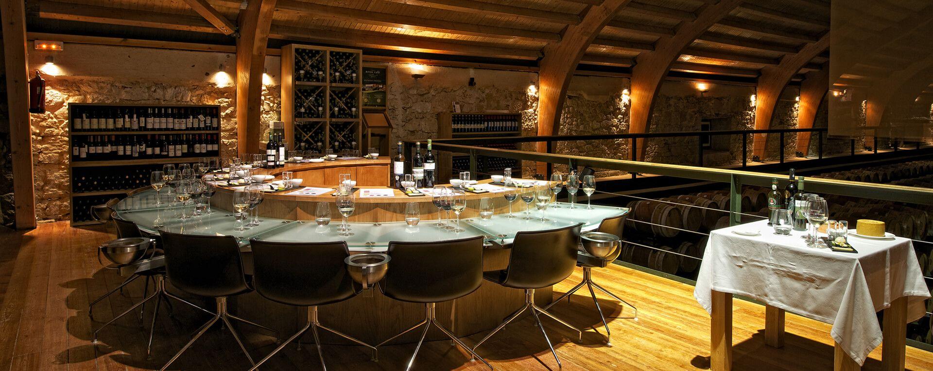 Hacienda Zorita Wine Hotel & Spa, Spain