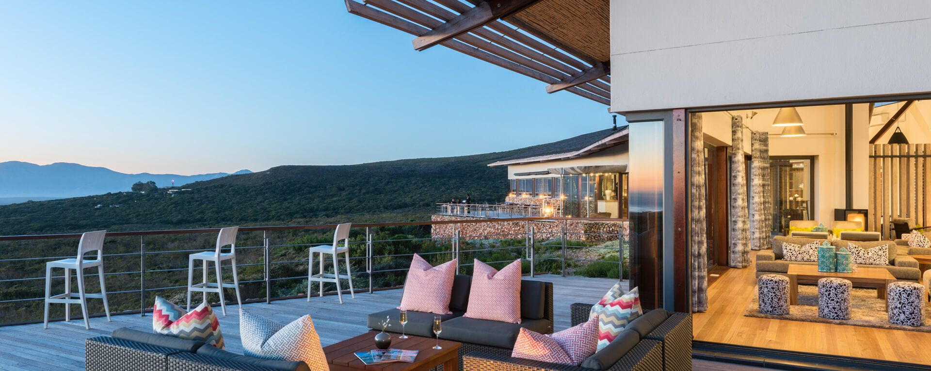 Grootbos Private Nature Reserve™