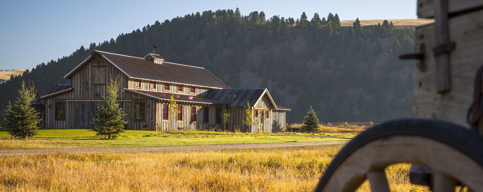 Ranch at Rock Creek