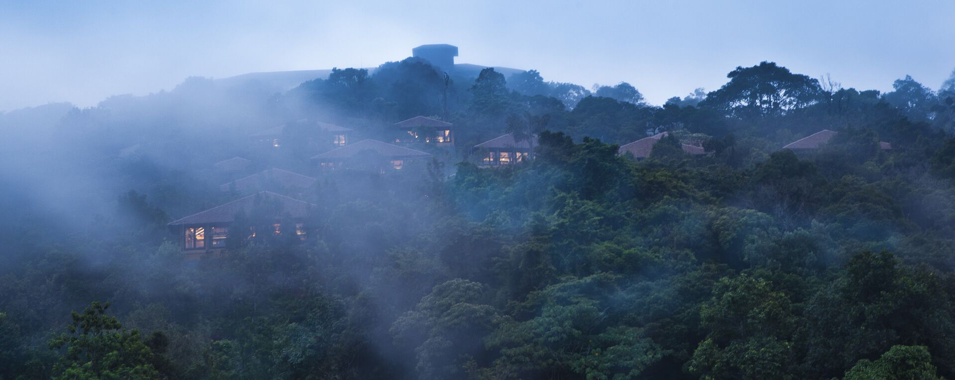 Taj Madikeri Resort and Spa, Coorg