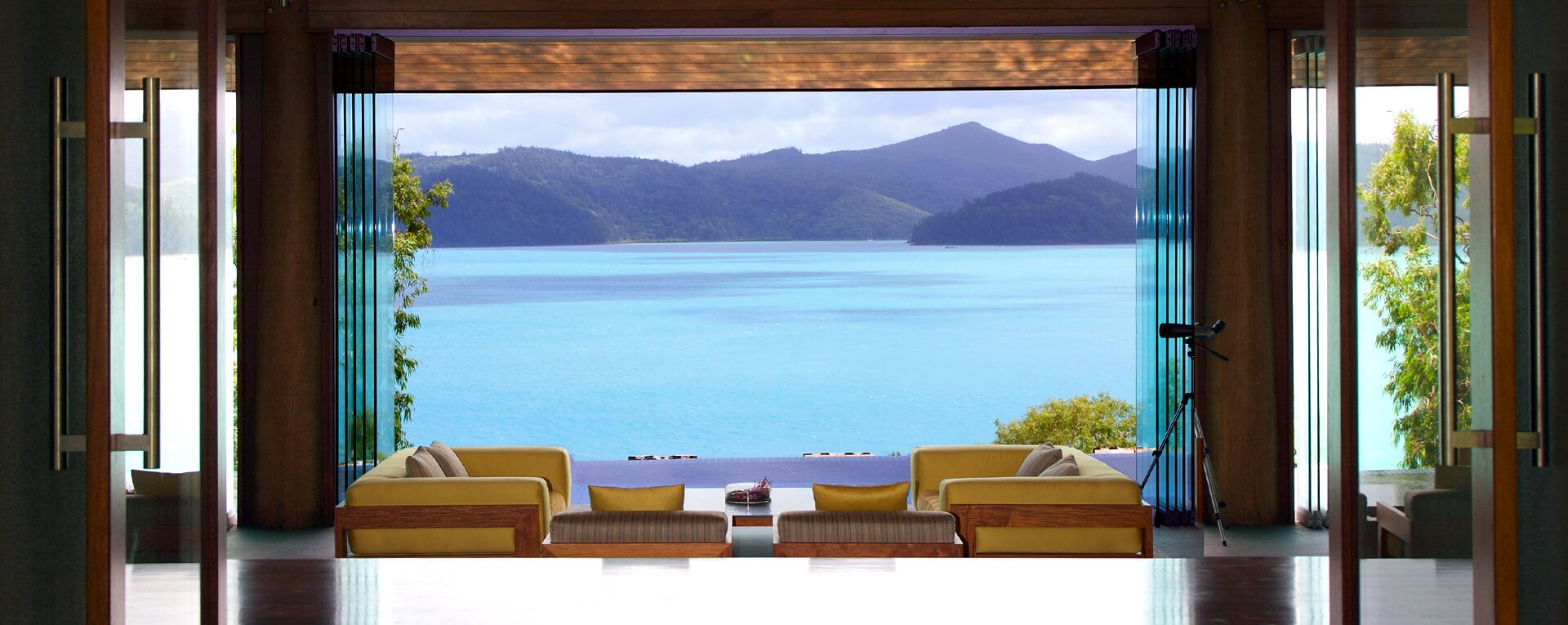 Qualia - Australia Luxury Resort