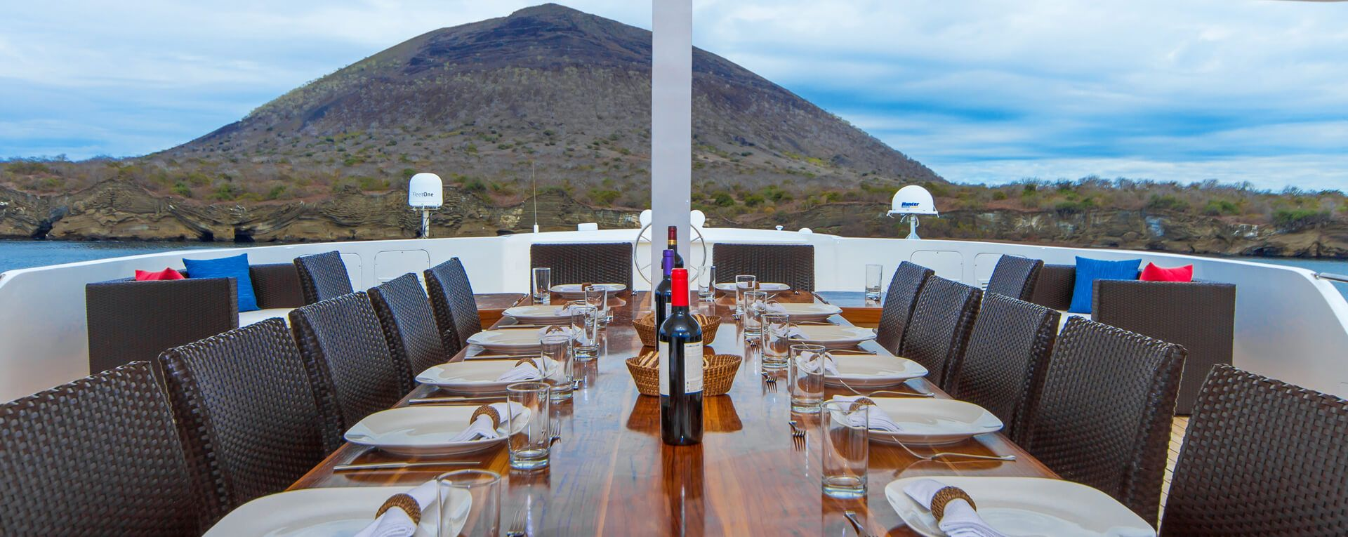 Royal Galapagos Cruises