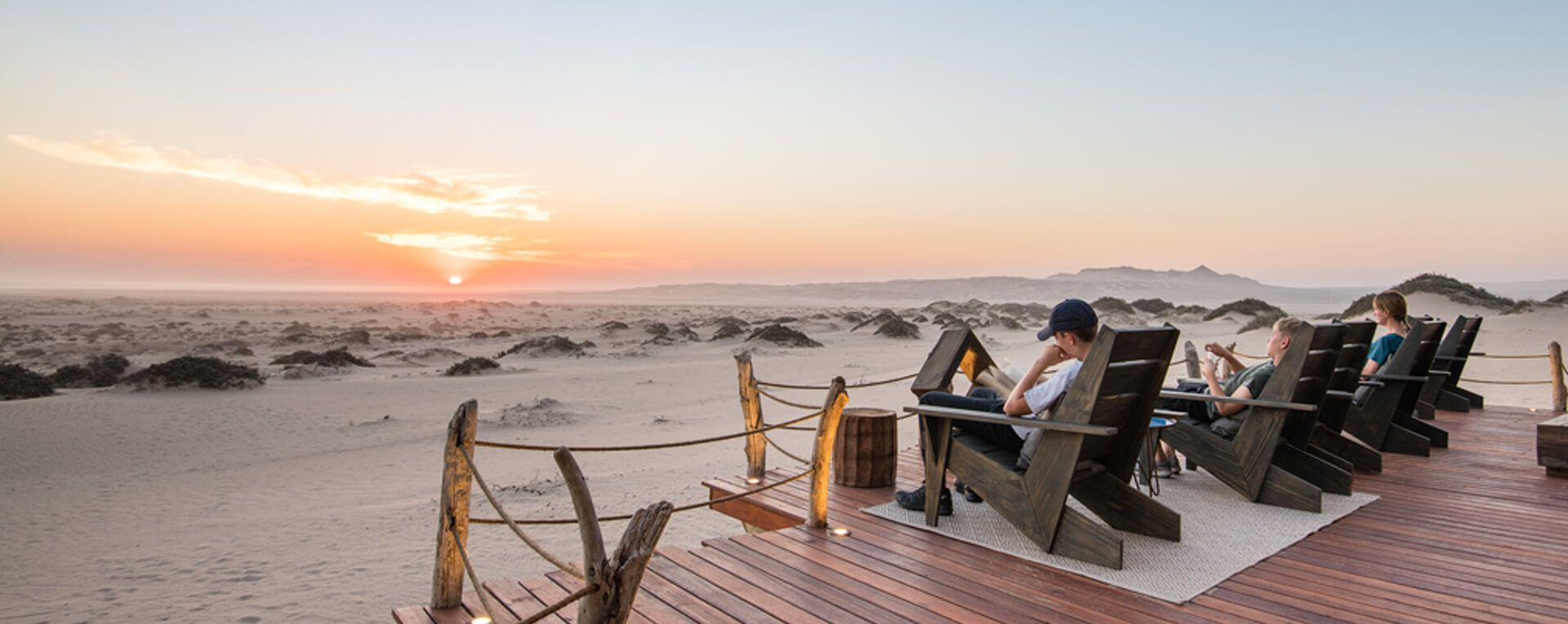 Shipwreck Lodge, Skeleton Coast