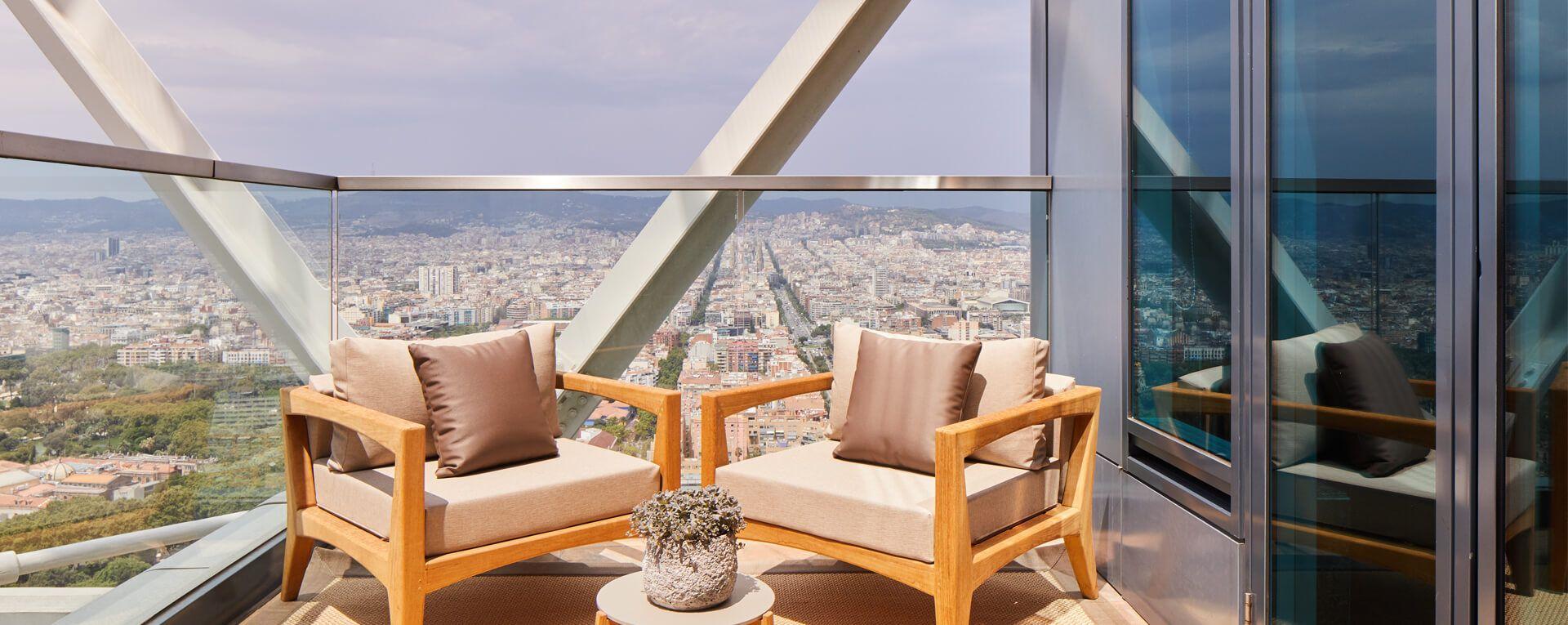 Hotel Arts Barcelona, Barcelona
