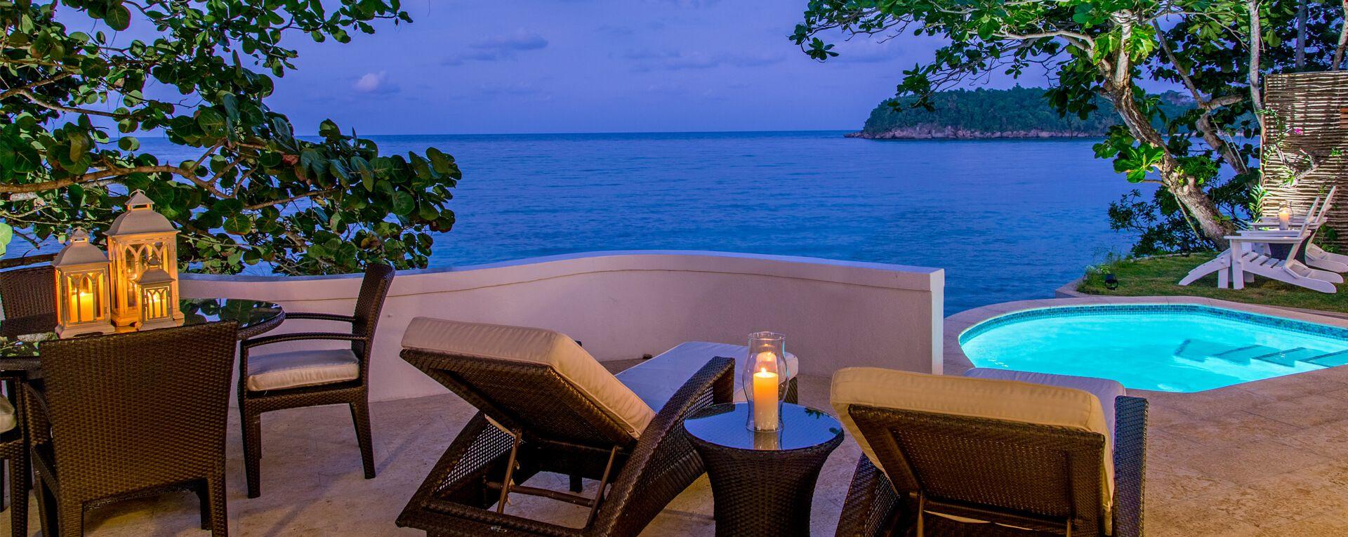 Jamaica Inn & Spa
