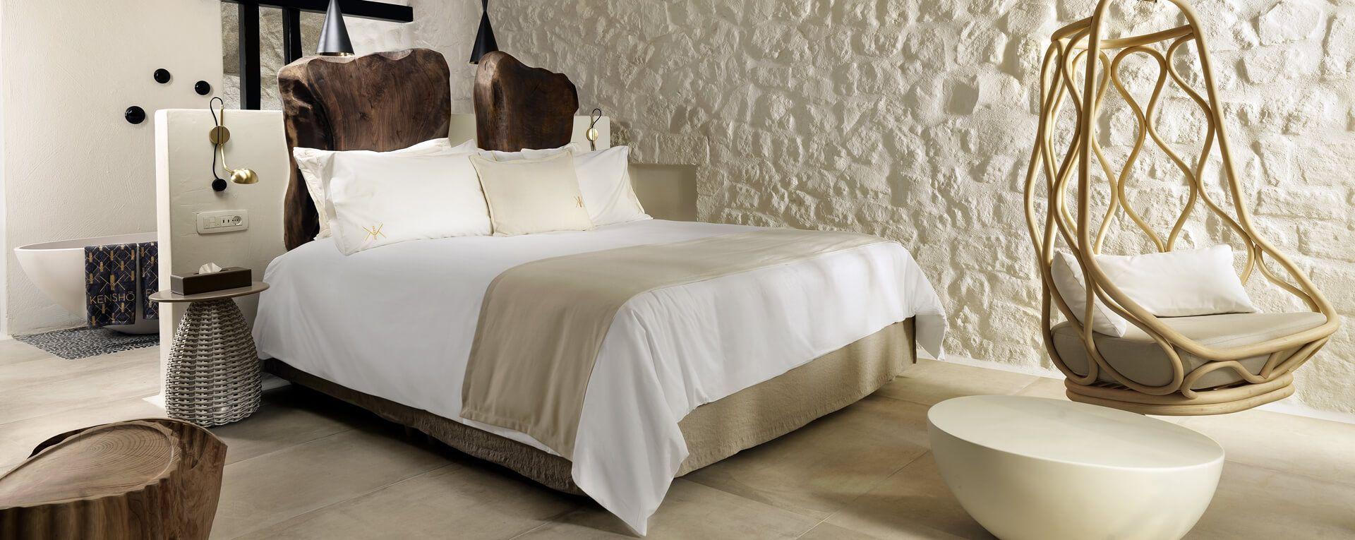 KenshÕ Ornos Boutique Hotel & Suites, Mykonos