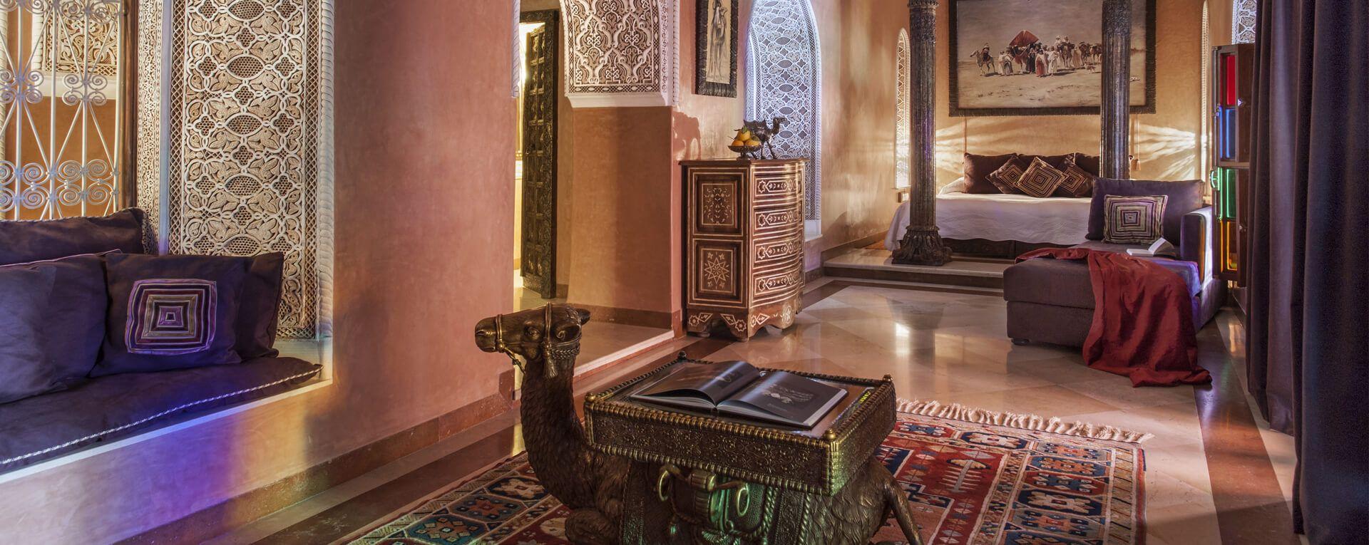 La Sultana, Marrakech