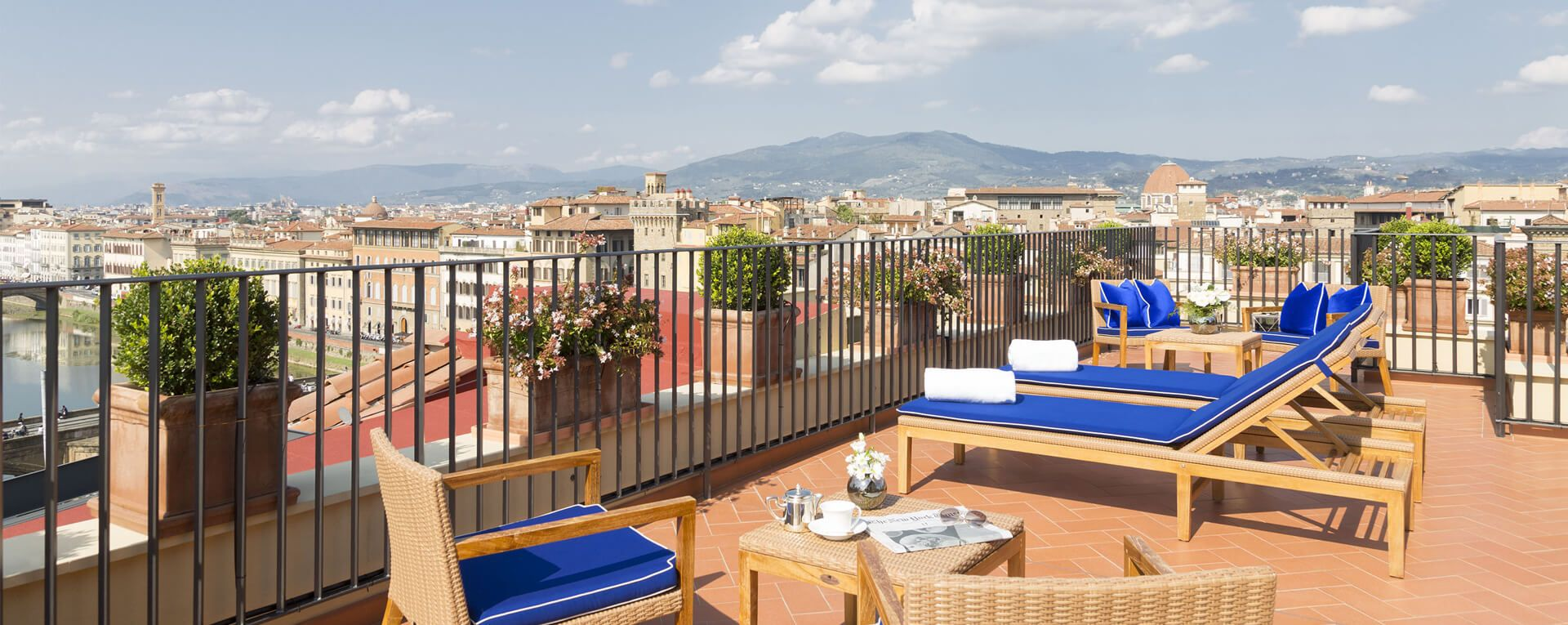 Hotel Lungarno