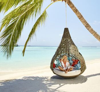 LUX* South Ari Atoll Resort & Villas, Maldives