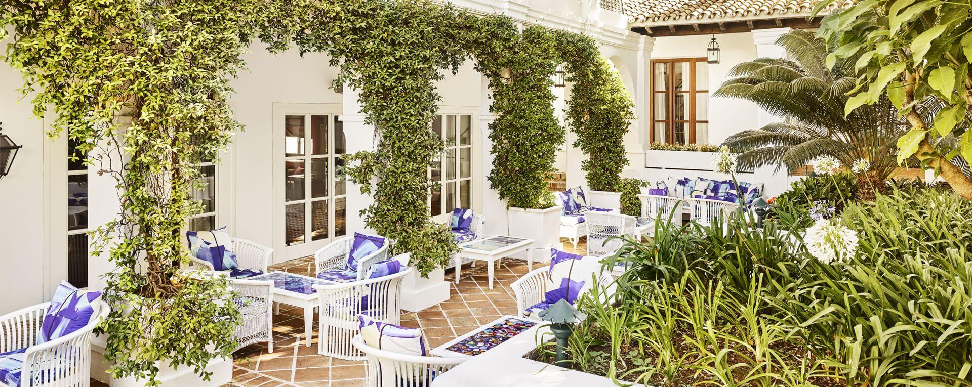 Marbella Club, Golf Resort & Spa