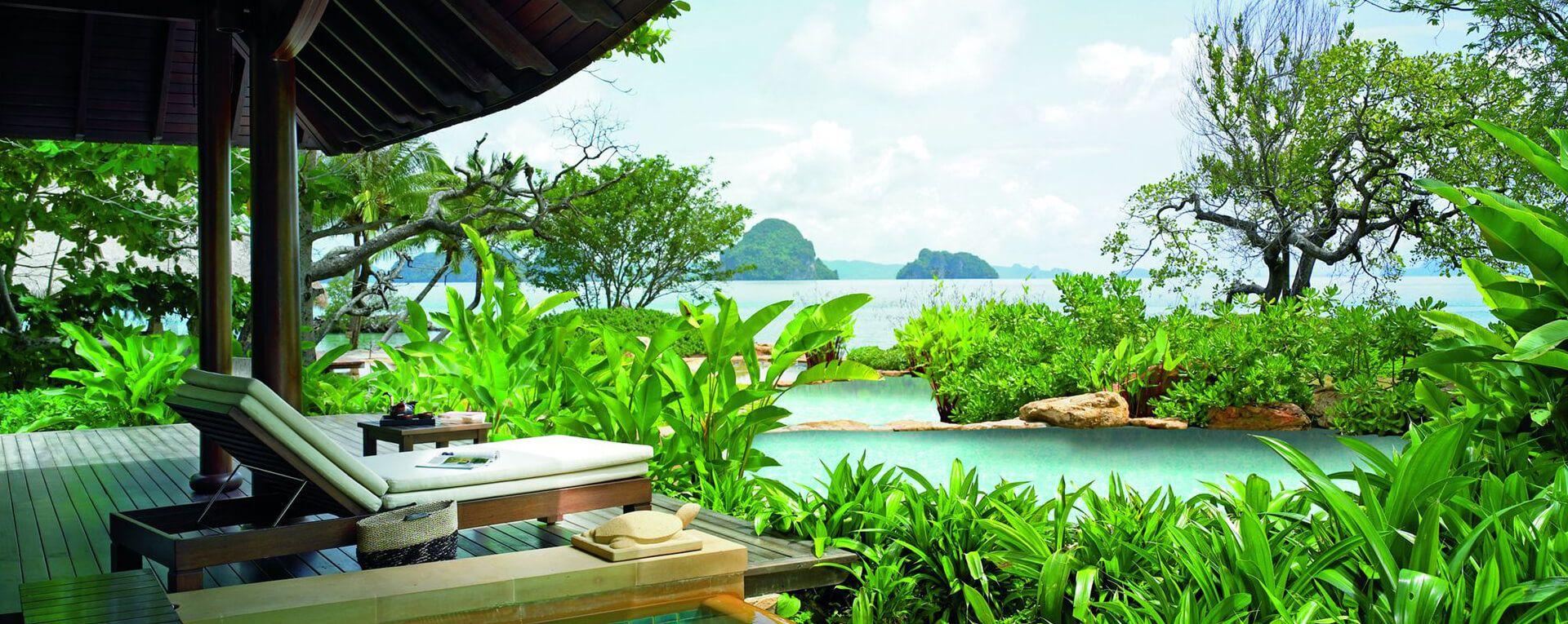 Phulay Bay, A Ritz-Carlton Reserve, Krabi