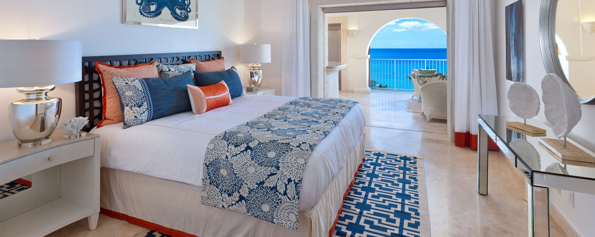 Saint Peter's Bay Luxury Resort & Residences