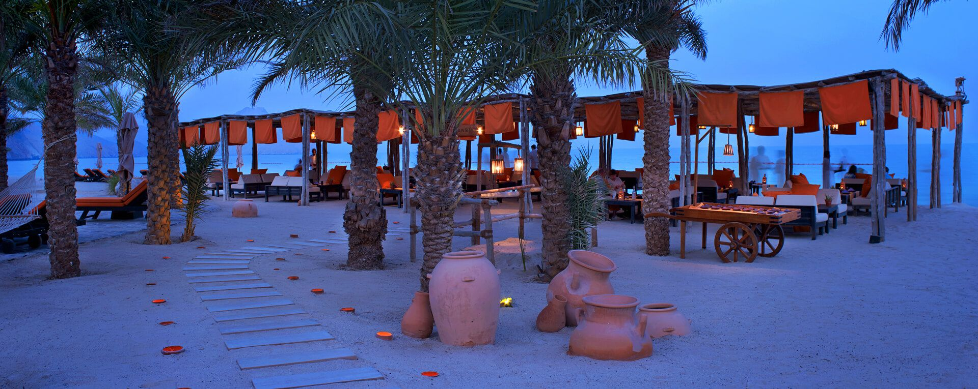 Six Senses Zighy Bay