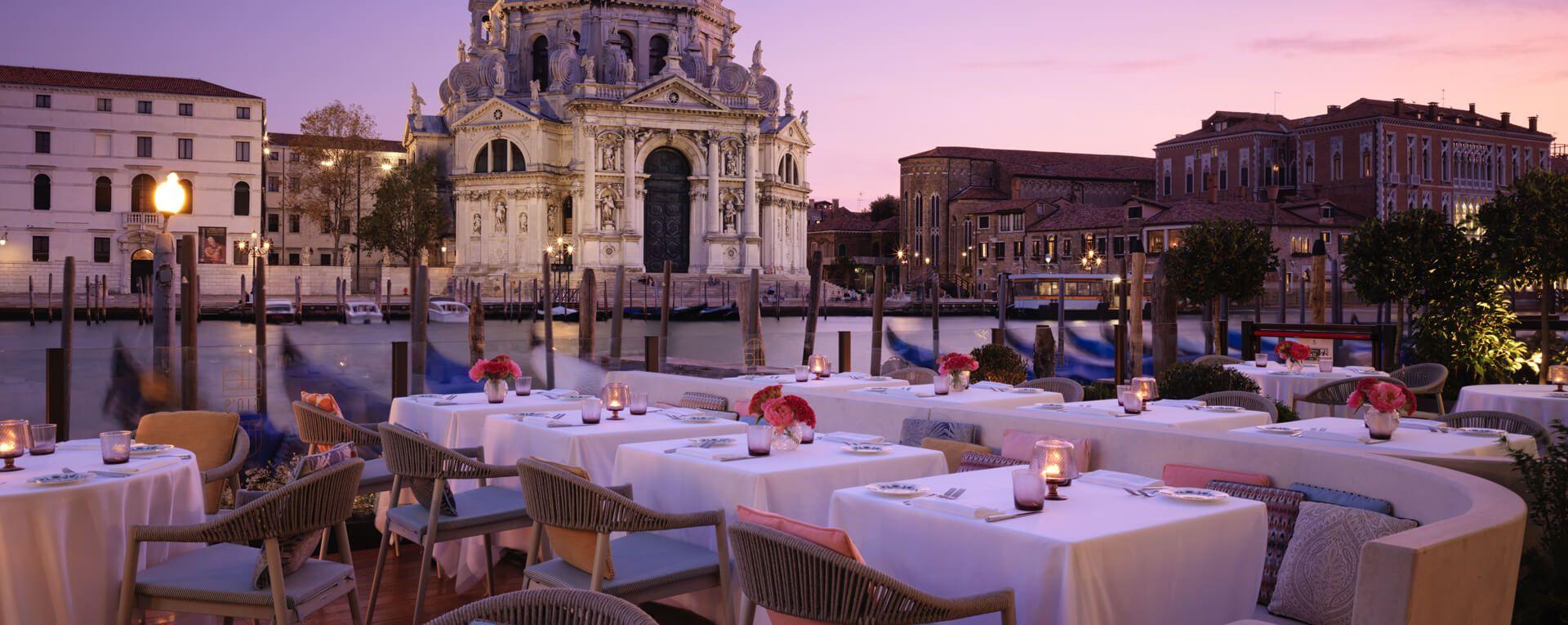 St. Regis Venice